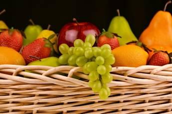 Plan de dieta con menús para adelgazar comiendo de todo