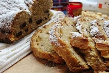 Masas y pan