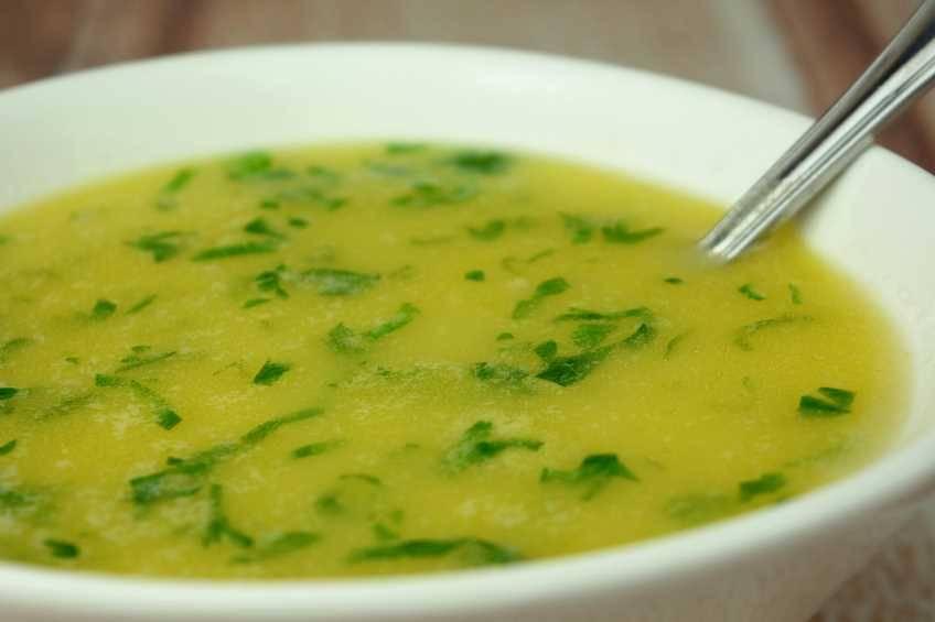 Paso 5 de Cómo hacer salsa verde