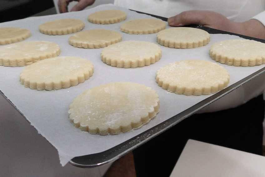Paso 6 de Galletas de limón