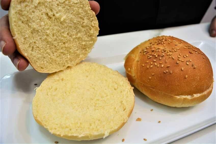 Paso 6 de Pan de hamburguesa casero