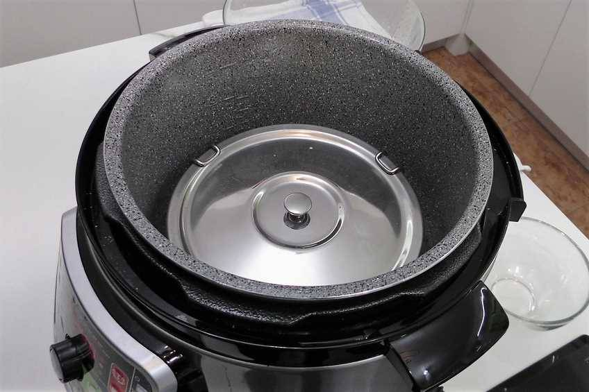 Paso 3 de Flan de huevo sin horno