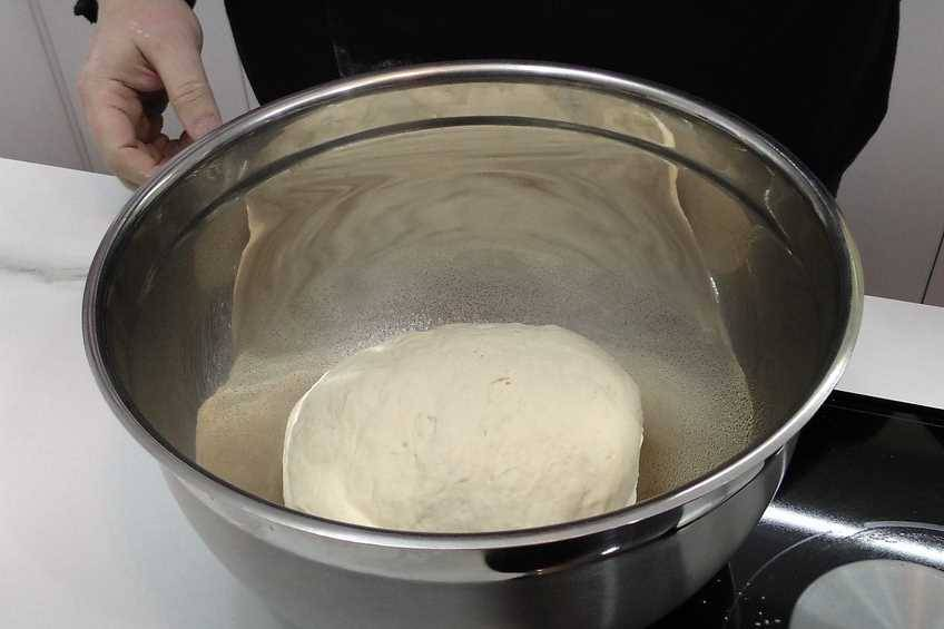Paso 6 de Cómo hacer masa para empanadas crujientes