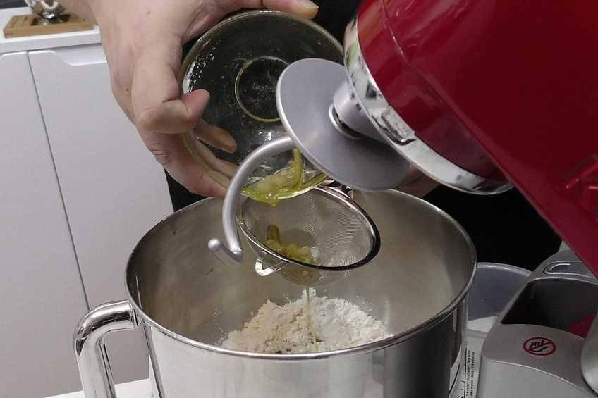 Paso 4 de Cómo hacer masa para empanada gallega