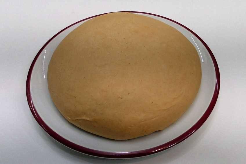 Paso 6 de Cómo hacer masa para empanada gallega