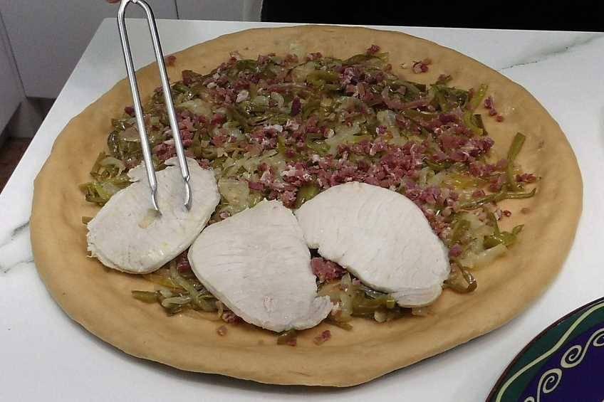 Paso 5 de Empanada gallega de carne, la auténtica