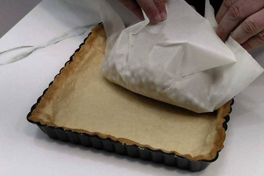 Paso 3 de Lemon pie, mi receta casera