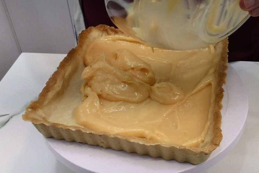 Paso 5 de Lemon pie, mi receta casera