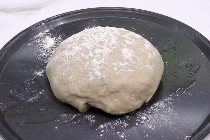 Paso 1 de Empanada de manzana muy fácil