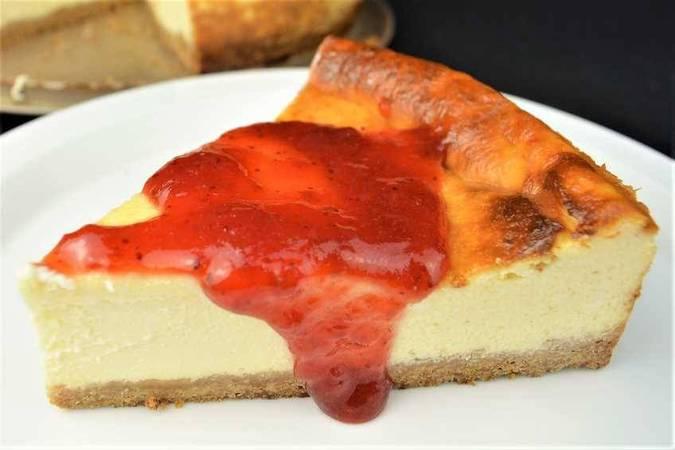 Paso 1 de Como hacer tarta de queso, las mejores tartas de mi recetario