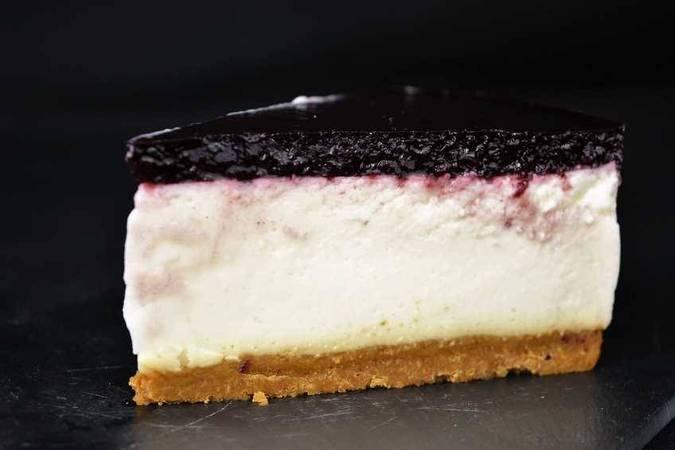 Paso 3 de Como hacer tarta de queso, las mejores tartas de mi recetario