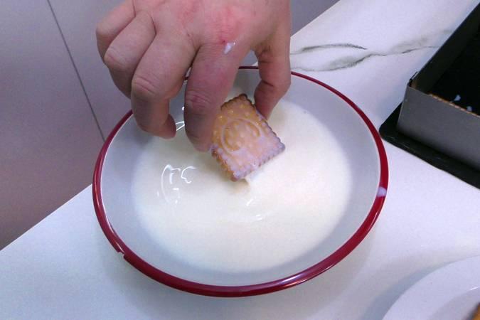 Paso 2 de Receta para hacer tarta de la abuela casera