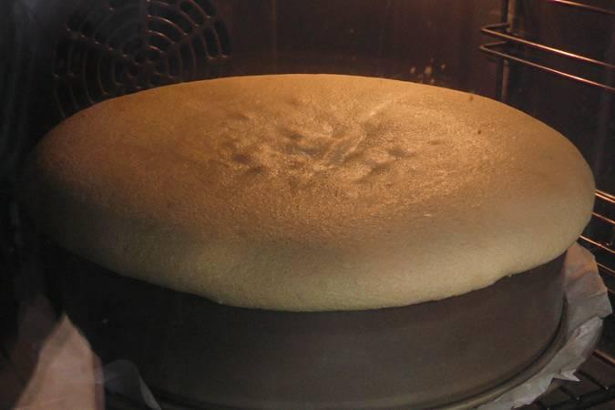 Paso 1 de Tarta de coco con aromas del caribe