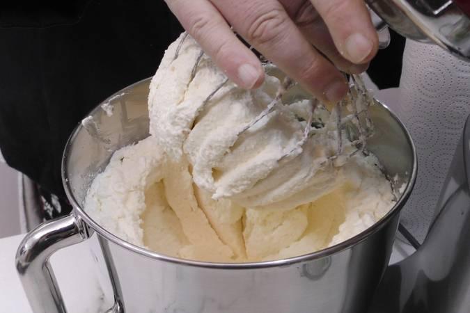 Paso 3 de Tarta de coco con aromas del caribe