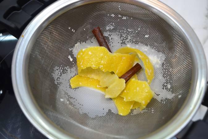 Paso 3 de Receta de arroz con leche y leche condensada