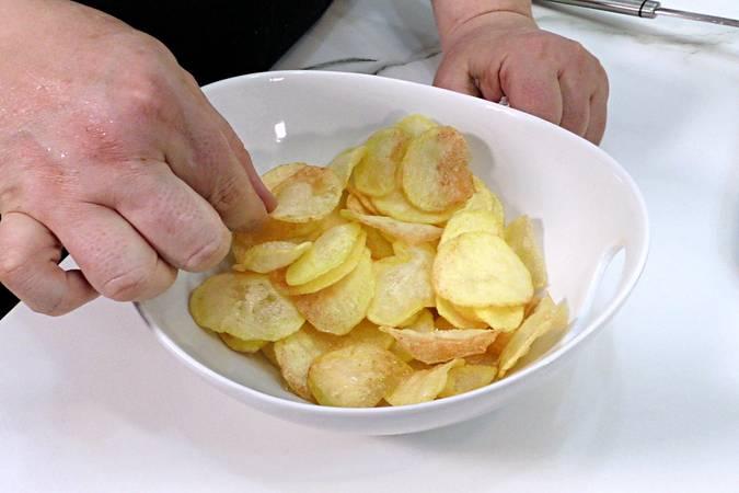 Eliminar el exceso de grasa