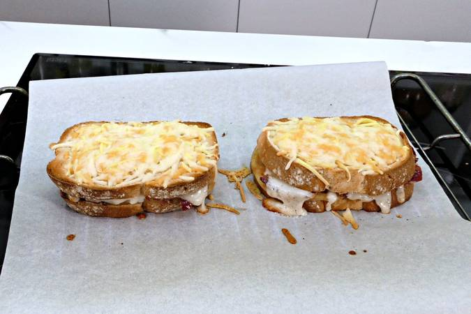 Paso 6 de Cómo hacer un sándwich completo