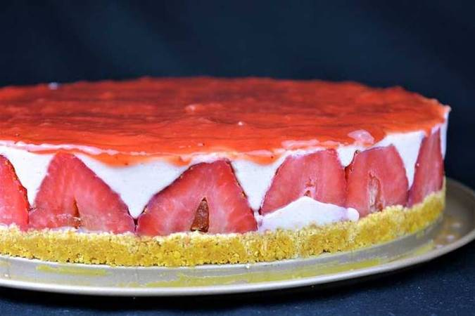 Paso 4 de Recetas de tarta para cumpleaños