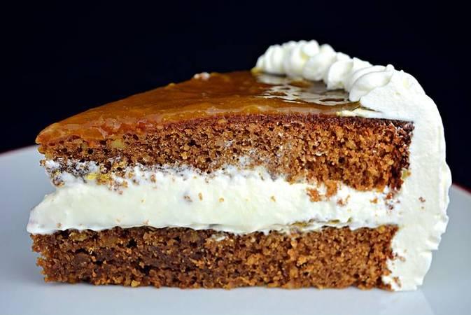 Paso 5 de Recetas de tarta para cumpleaños