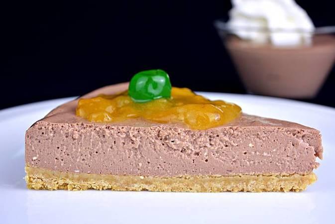 Paso 9 de Recetas de tarta para cumpleaños
