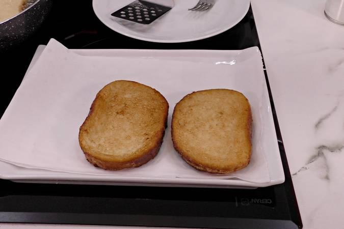 Paso 5 de Cómo hacer torrijas caseras