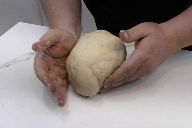 Paso 5 de Cómo hacer donuts caseros y esponjosos