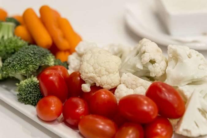 Paso 1 de Plan 1 2 3 para adelgazar comiendo de todo con menús completos