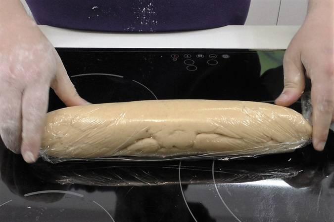 Paso 4 de Cómo hacer galletas de mantequilla