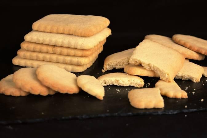Paso 8 de Cómo hacer galletas de mantequilla