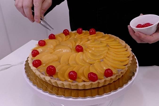 Ponemos la guinda a la tarta y disfrutamos