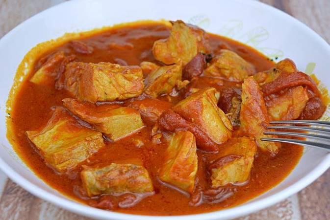 Paso 11 de Menú semanal para toda la familia, recetas caseras
