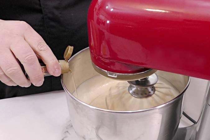 Paso 1 de Rosquillas caseras de limón al horno