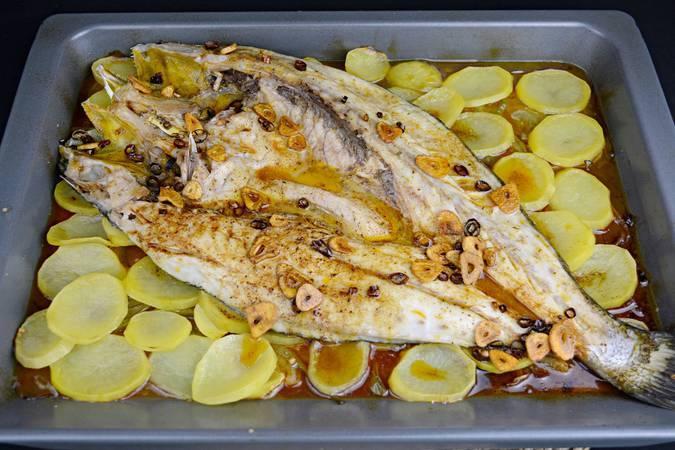 Paso 4 de Las mejores recetas caseras para comer el lunes