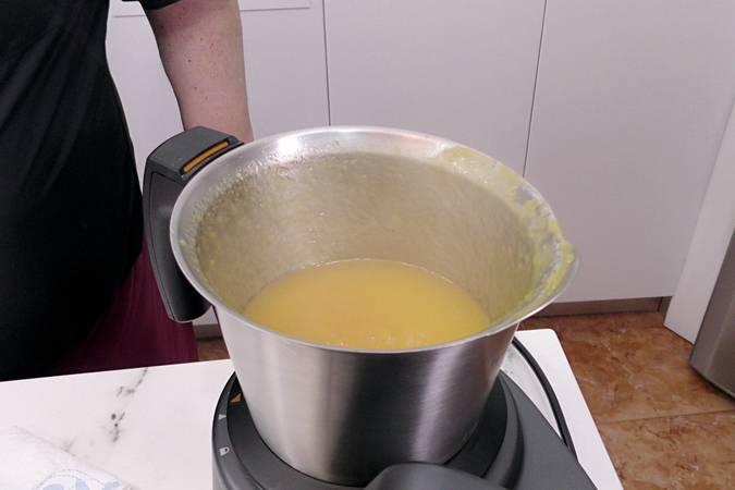 Paso 4 de Mermelada de calabaza en Mycook Touch