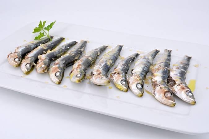 Ya hemos terminado las sardinas asadas con truco