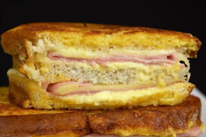 Paso 3 de 11 sándwiches variados para diferentes ocasiones