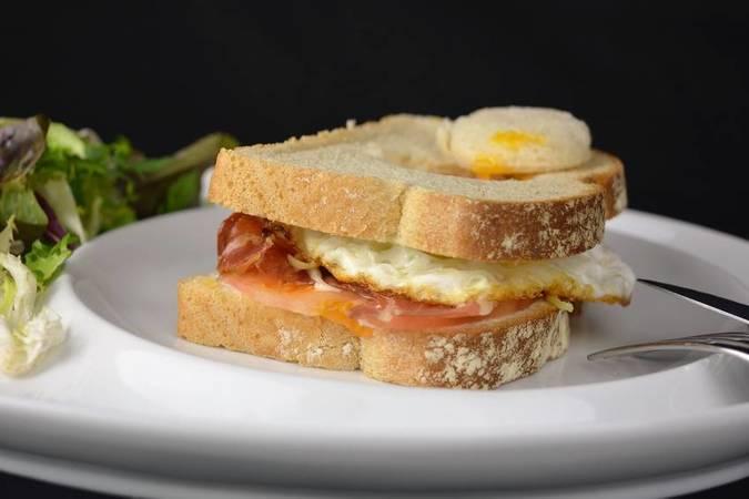 Paso 9 de 11 sándwiches variados para diferentes ocasiones