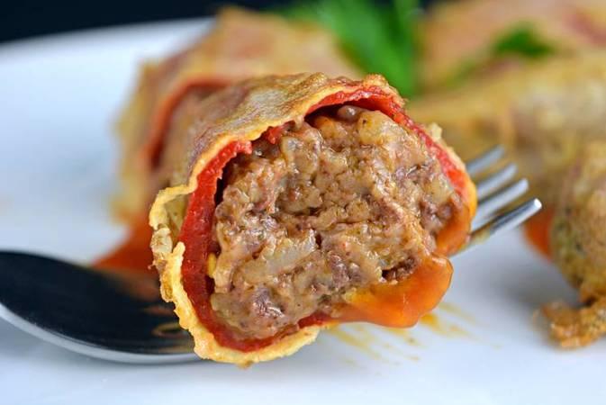 Paso 5 de Menú semanal para la cuarentena, 15 recetas de entrantes