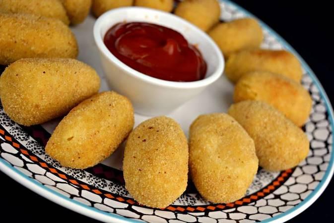 Paso 6 de Menú semanal para la cuarentena, 15 recetas de entrantes