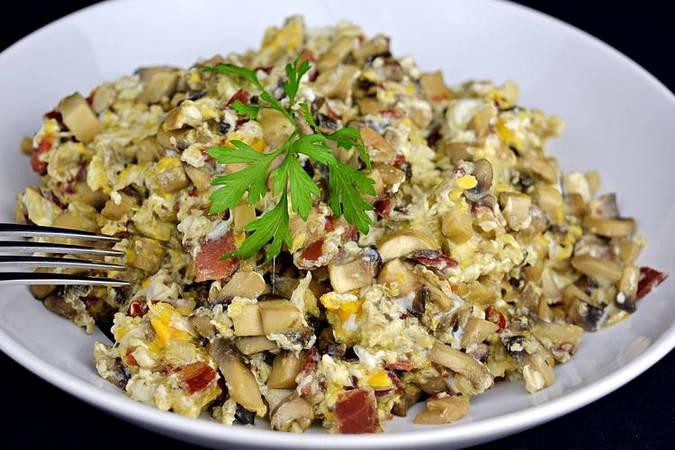 Paso 10 de Menú semanal para la cuarentena, 15 recetas de entrantes