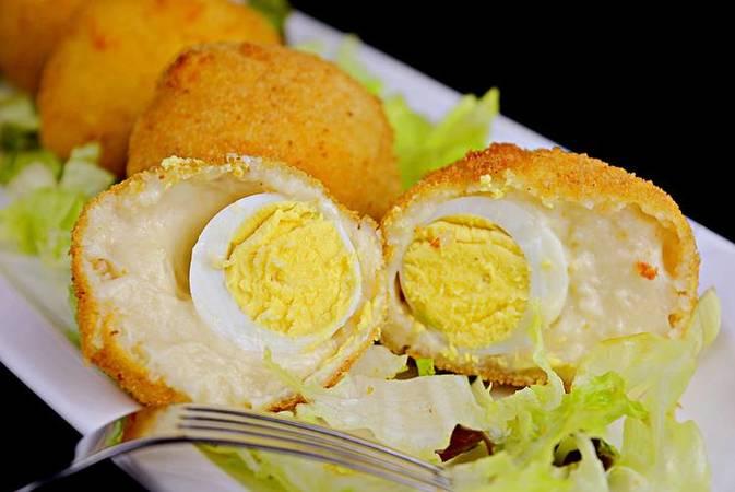 Paso 11 de Menú semanal para la cuarentena, 15 recetas de entrantes
