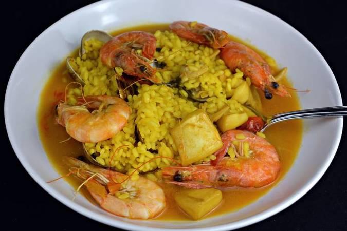 Paso 3 de 16 recetas de primeros platos para tu menú en la cuarentena