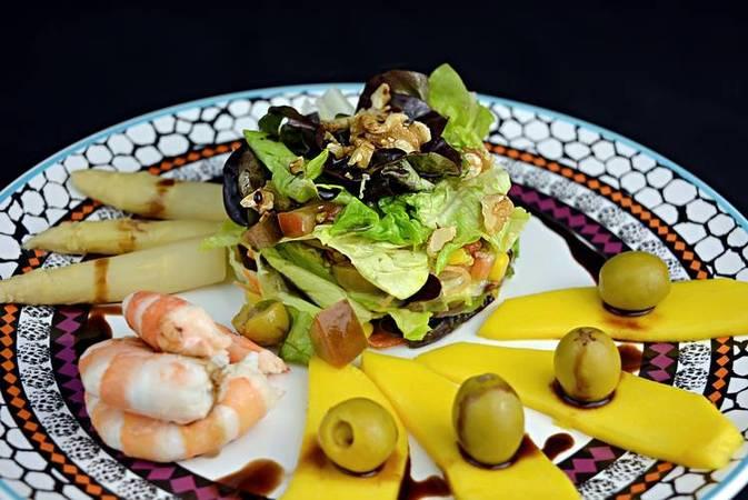 Paso 4 de 16 recetas de primeros platos para tu menú en la cuarentena