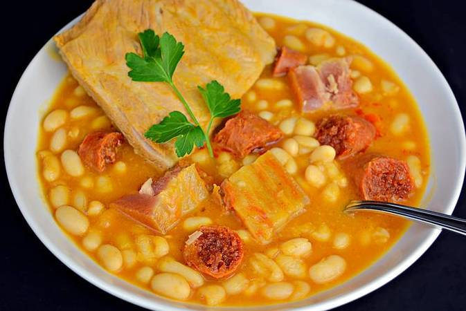 Paso 5 de 16 recetas de primeros platos para tu menú en la cuarentena