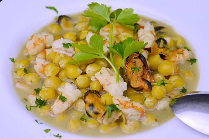 Paso 10 de 16 recetas de primeros platos para tu menú en la cuarentena