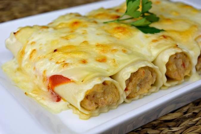 Paso 15 de 16 recetas de primeros platos para tu menú en la cuarentena