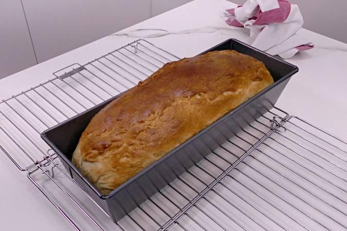 Paso 7 de Cómo hacer pan para torrijas