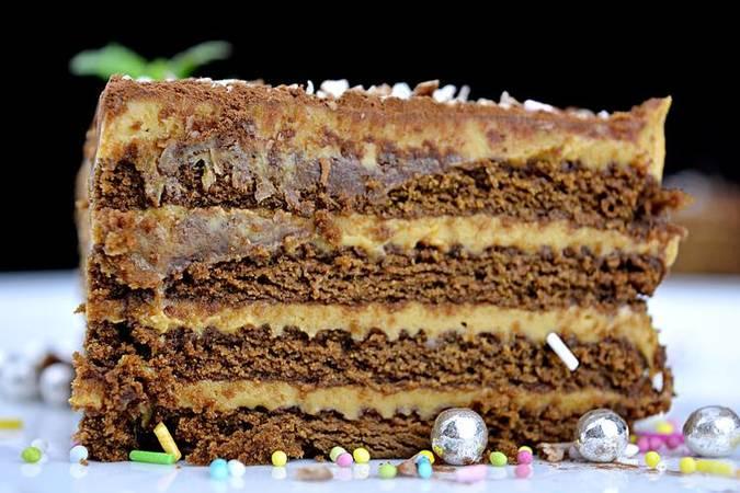 Paso 1 de Las 20 mejores tartas para disfrutar con la familia