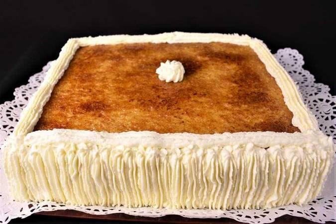 Paso 4 de Las 20 mejores tartas para disfrutar con la familia