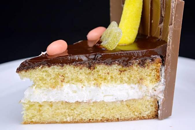 Paso 11 de Las 20 mejores tartas para disfrutar con la familia